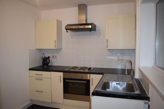 Kitchen of Ryder Row, Arley CV7