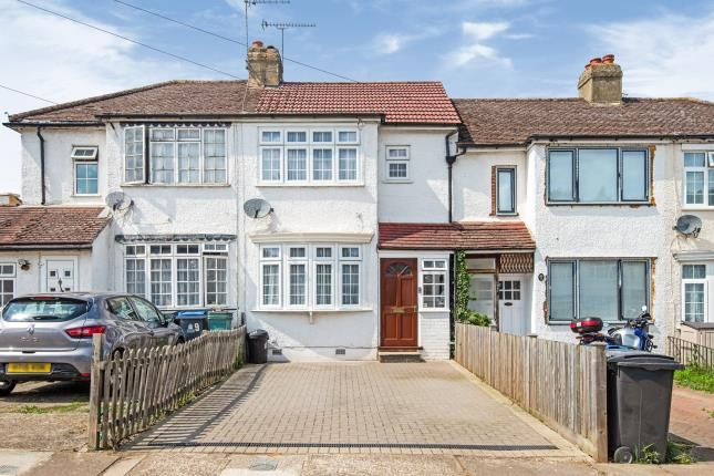 Front of Rollesby Road, Chessington, Surrey KT9