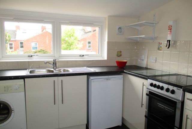 Kitchen of Clinton Avenue, Exeter EX4