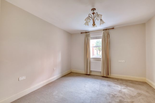 Bedroom 2 of Battenhall Lodge, Battenhall Road, Worcester WR5