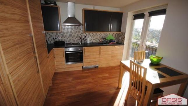 Thumbnail Terraced house to rent in Flat 6, Headingley, Norton House, Headingley, Cardigan Road, Headingley