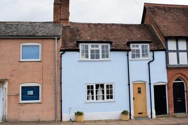 Thumbnail Terraced house for sale in Church Street, Shipston-On-Stour