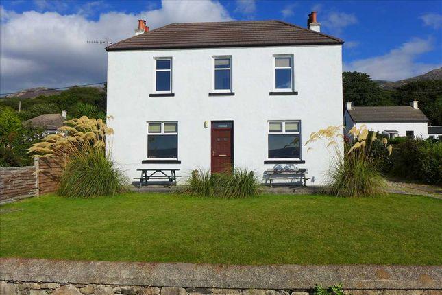 Thumbnail Detached house for sale in Oakdene, Pirnmill, Pirnmill