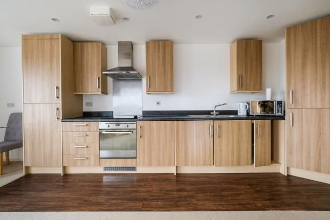 Kitchen of Ashbys Point, Walters Farm Road, Tonbridge, Kent TN9