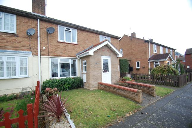 Thumbnail Semi-detached house for sale in Littlefield Road, Colchester