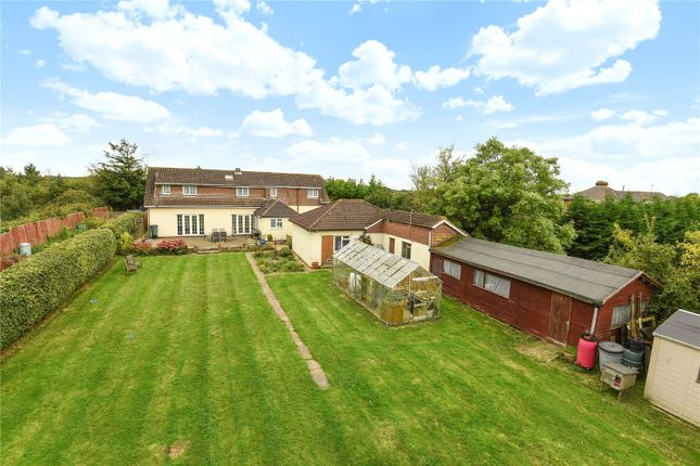 Thumbnail Detached house for sale in Cocks Lane, Warfield, Berkshire