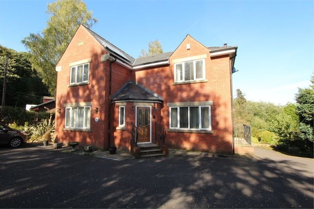 Thumbnail Detached house for sale in Dundee Lane, Ramsbottom, Bury, Lancashire