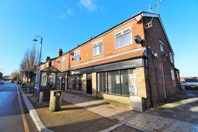 Thumbnail Flat to rent in Liverpool Road North, Burscough, Ormskirk