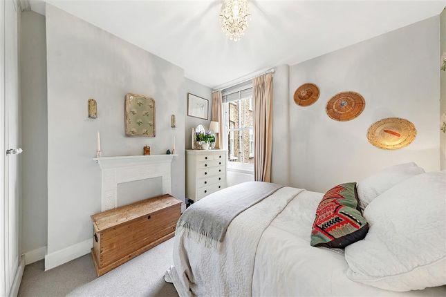 Master Bedroom of Queenstown Road, London SW8