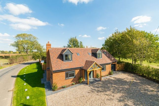 Thumbnail Detached house for sale in Thame Lane, Culham, Abingdon