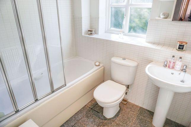 Bathroom of Hastings Road, Nantwich CW5