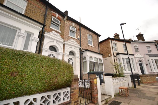 Thumbnail Semi-detached house to rent in St. Albans Crescent, Wood Green, London