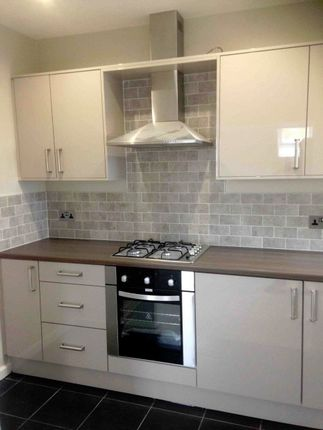 Thumbnail Flat to rent in The Waterglade Rosehill, Willenhall