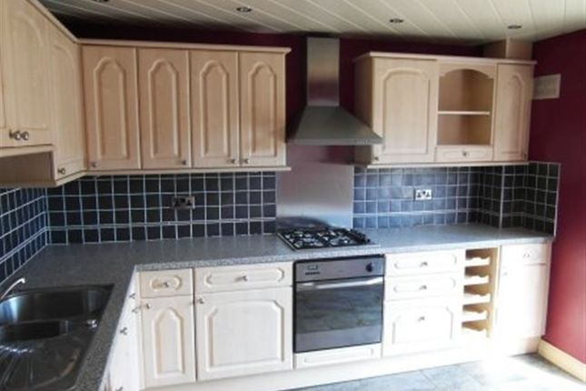 Thumbnail Terraced house to rent in Potter Walk, Hartlepool