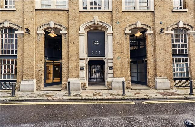 Thumbnail Office to let in Little London, Mill House, Ground Floor Mill Street, London