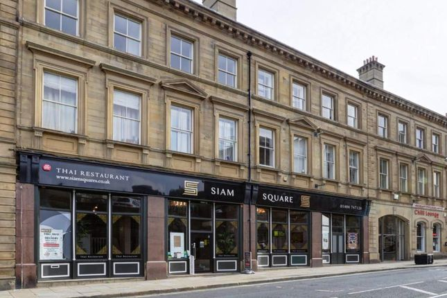 Restaurant/cafe for sale in John William Street, Huddersfield