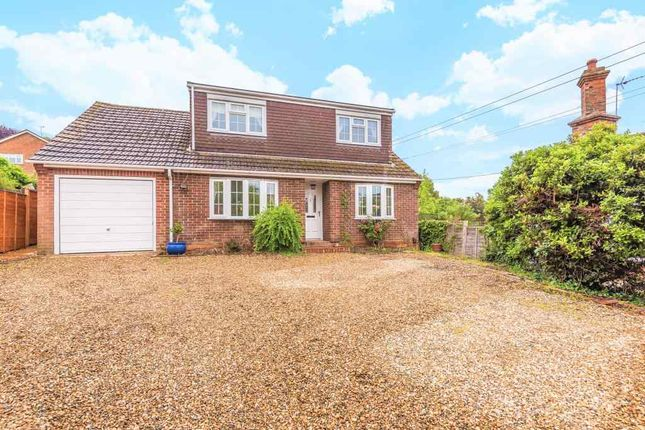 Thumbnail Detached house for sale in Rose Hill, Binfield, Bracknell