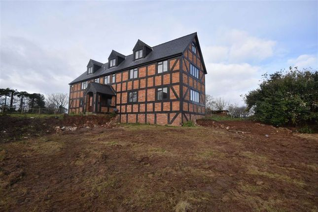 6 bed semi-detached house to rent in Castle Tump, Newent, Gloucestershire GL18