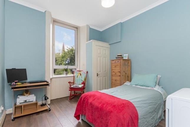 Bedroom of Meadowpark Street, Dennistoun, Glasgow G31
