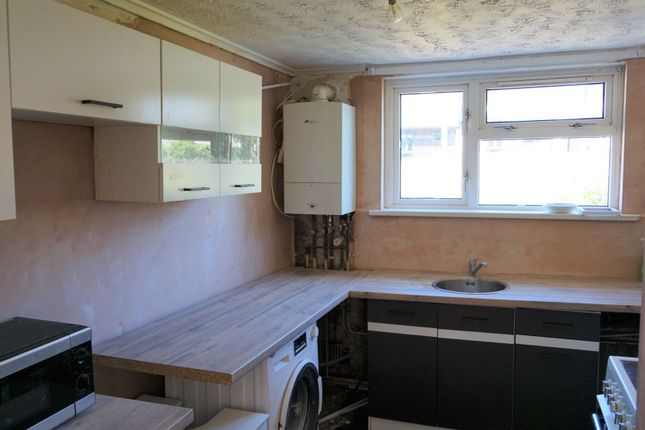 Kitchen of Lancaster Gardens, Plymouth PL5