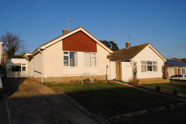 Thumbnail Detached bungalow for sale in Penhurst Drive, Bexhill-On-Sea