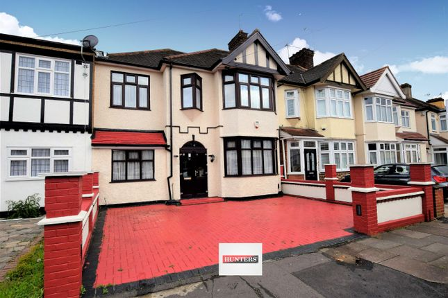 Thumbnail Terraced house for sale in Brian Road, Chadwell Heath