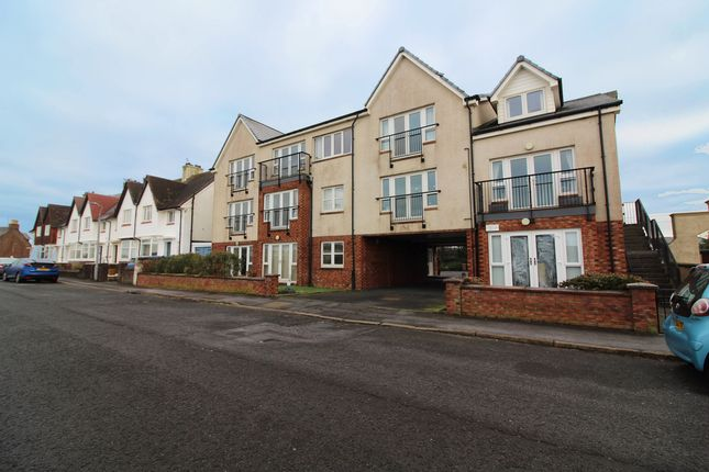 Thumbnail Flat for sale in St. Ninians Road, Prestwick