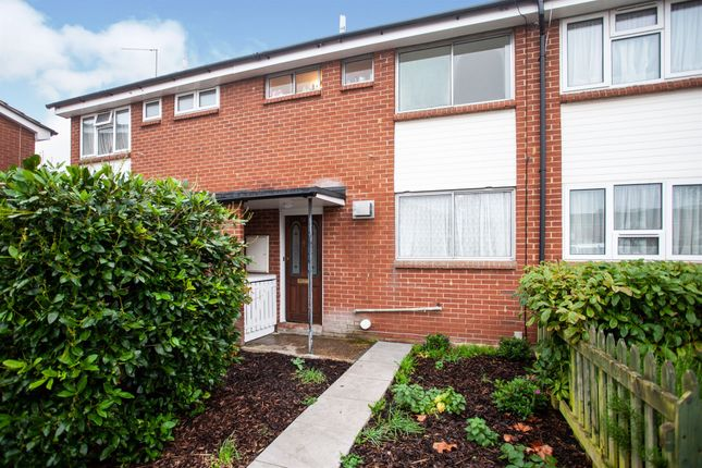 3 bed terraced house for sale in Cooks Mead, Bushey WD23
