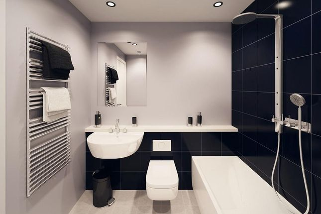 Family Bathroom of Thomas Winder Court, Sterling Way, Kirkdale, Liverpool L5