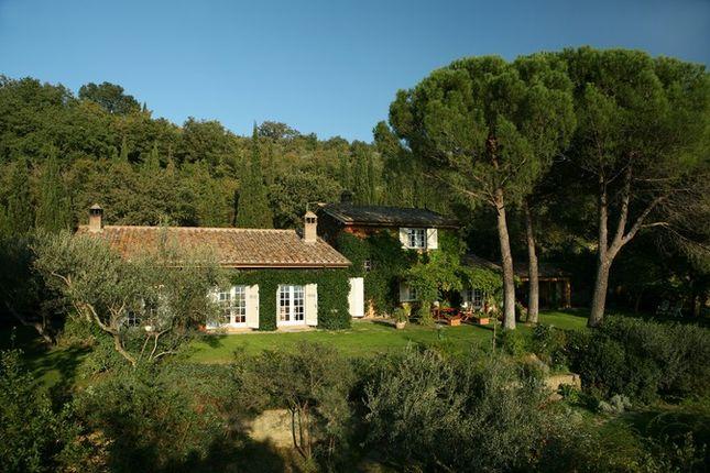 Main 3 of Villa San Michele, Cortona, Tuscany