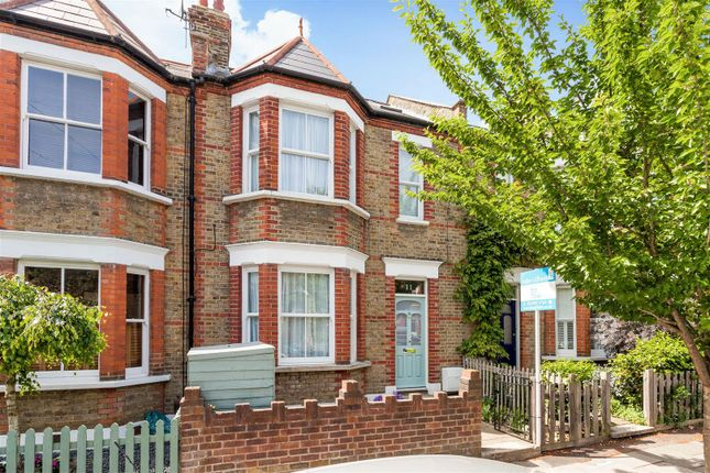 Thumbnail Property for sale in Trewince Road, West Wimbledon