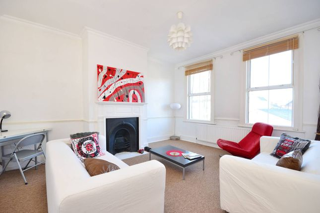 Thumbnail Flat to rent in Consort Road, Peckham