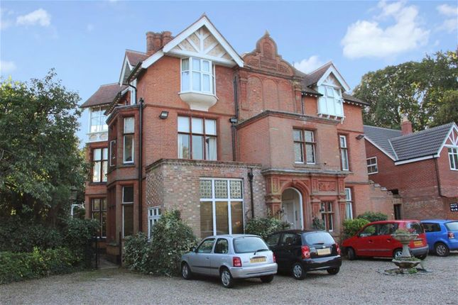 Thumbnail Flat to rent in The Street, Brundall, Norwich