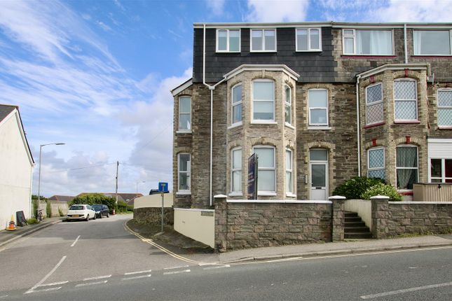 9 bed block of flats for sale in Trenance Road, Newquay TR7