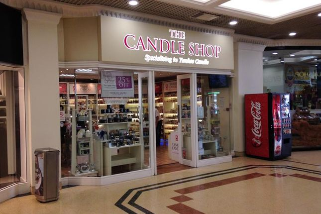 Thumbnail Retail premises to let in 404 Lower Mall, Intu Potteries Shopping Centre, Hanley, Stoke On Trent