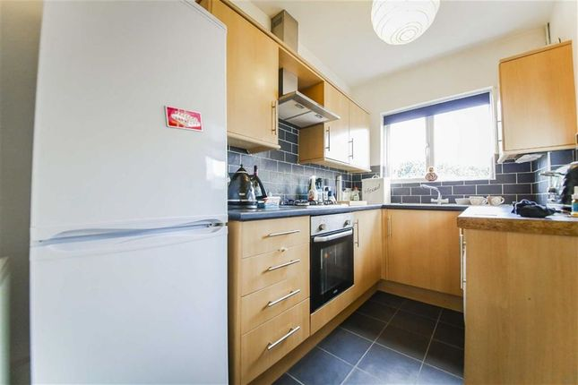 Thumbnail Terraced house for sale in Queen Street, Whalley, Clitheroe