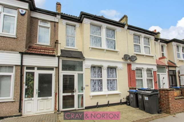 Thumbnail Terraced house for sale in Dalmally Road, Addiscombe