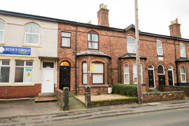Thumbnail Terraced house for sale in Wigan Road, Ormskirk