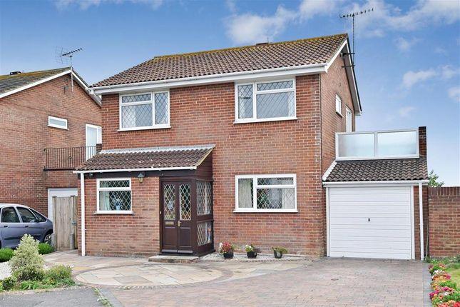 Thumbnail Detached house for sale in Reef Close, Littlehampton, West Sussex
