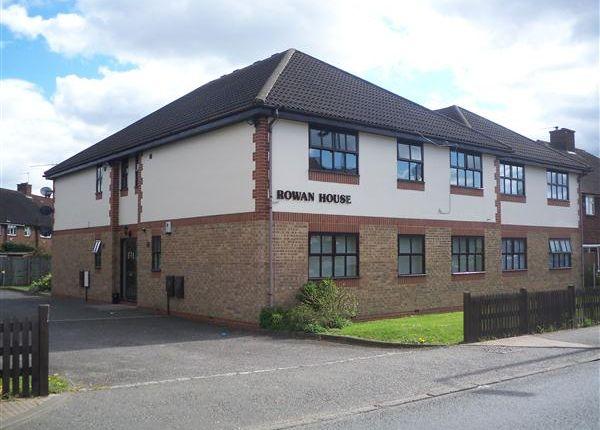 Thumbnail Flat for sale in Rowan House, 120 -130 Hatton Road, Bedfont