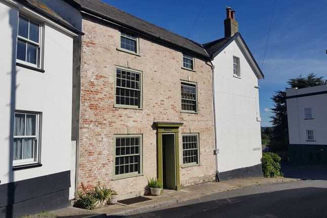 Thumbnail Town house for sale in Market Square, Axminster, Devon