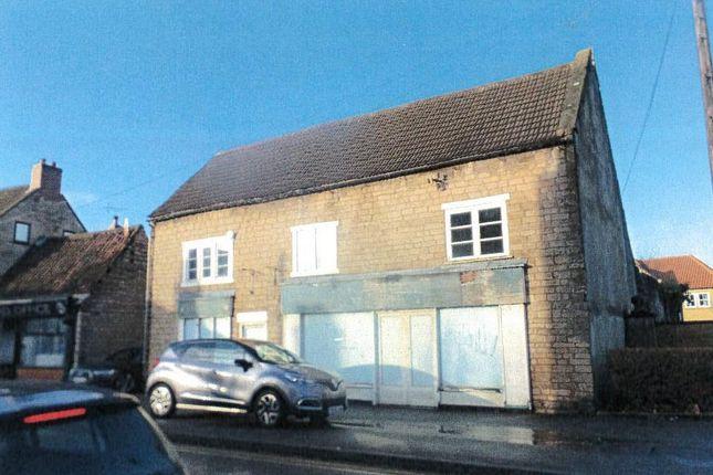Retail premises for sale in Church Street, Warsop, Mansfield