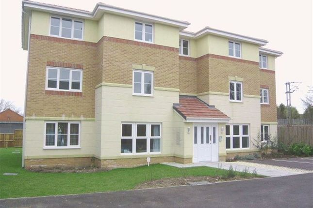 Thumbnail Flat to rent in 51 The Potteries, Rossington