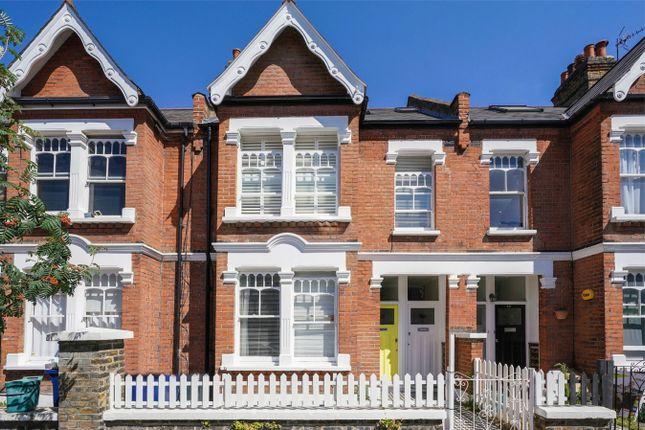 Thumbnail Maisonette to rent in Jeddo Road, London