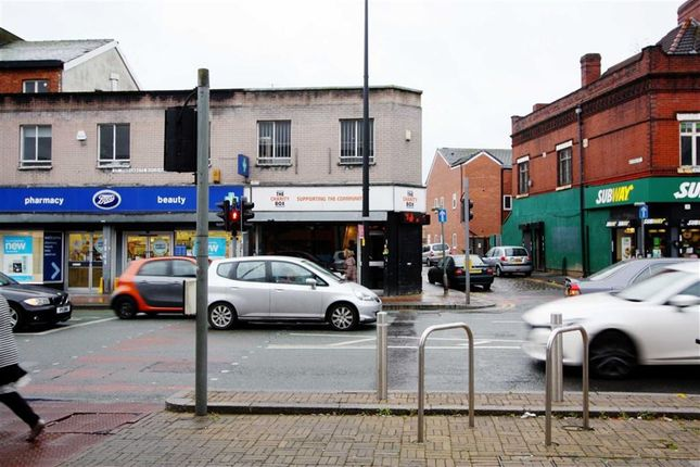 Thumbnail Property to rent in Bury Old Road, Salford
