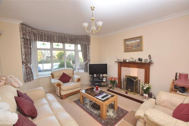 Lounge of Barcombe Road, Preston, Paignton, Devon TQ3