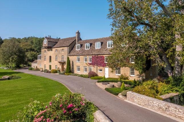 Thumbnail Detached house for sale in Garsdon, Malmesbury