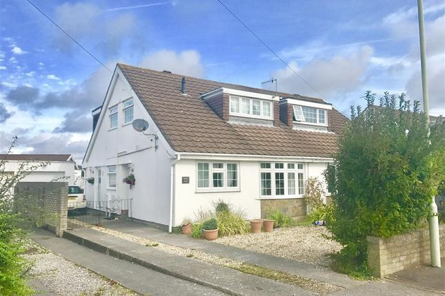 Thumbnail Bungalow to rent in Austin Avenue, Porthcawl