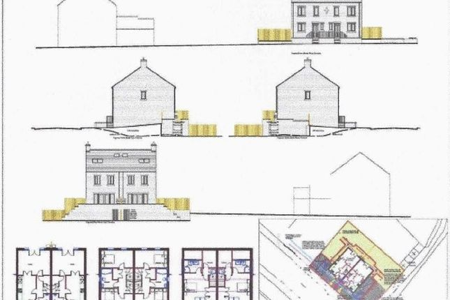 Thumbnail Land for sale in Bondgate, Pontefract