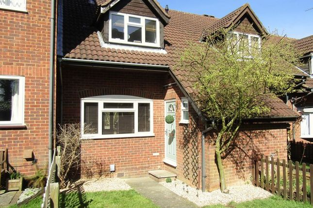 3 bed terraced house for sale in Wadnall Way, Knebworth